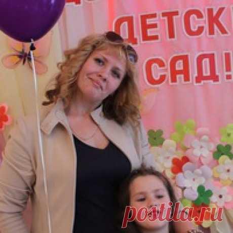 Юлия Насибулина