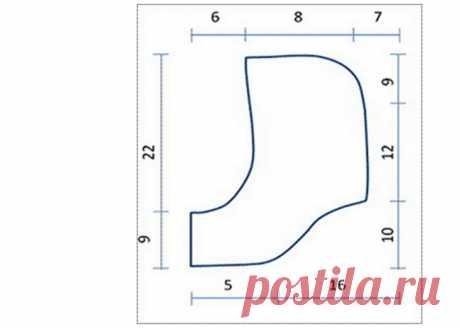 Wolka de Ekaterina Volkovoy - las variantes de los patrones \/ los patrones Simples \/ la SEGUNDA CALLE