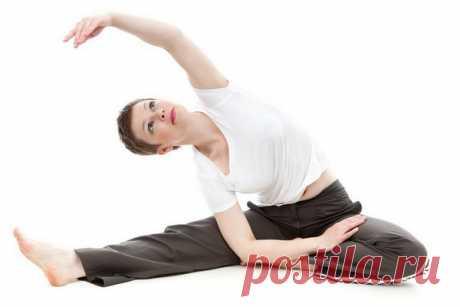 Упражнения (Кегеля, Атарбекова) при опущении матки, общие рекомендации