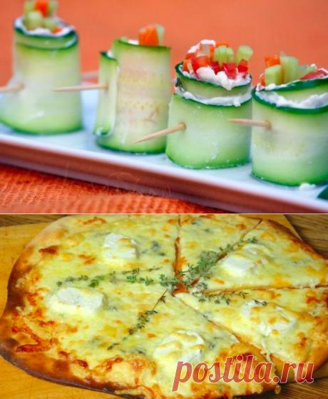 Веганские рецепты • Простые и полезные блюда на каждый день