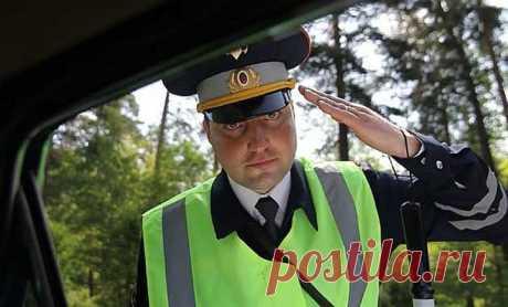 «Палка в колесо» инспектору ДПС. Знай, что нужно потребовать, перед тем как продуть в алкотестер