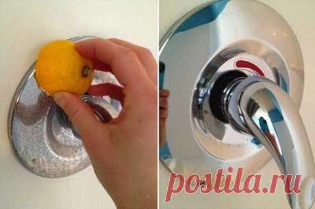 10 восхитительных советов для наведения безупречной чистоты в доме
