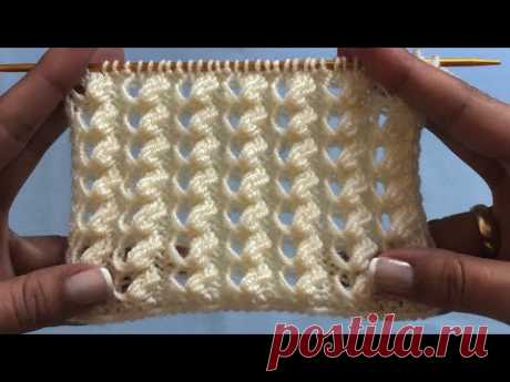 Изготовление лимонных форм / Аудио лекция / Вязание жилета для приданого / Strickmuster