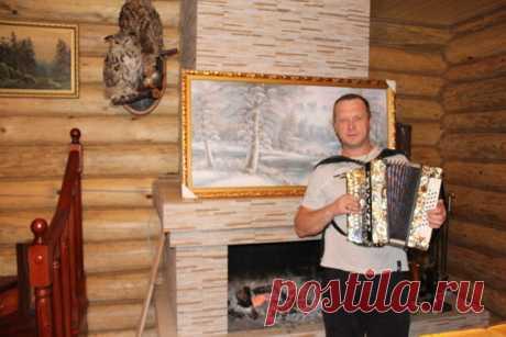 Игорь Буров