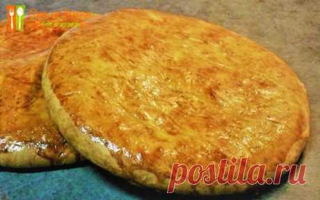 Армянский пирог гата