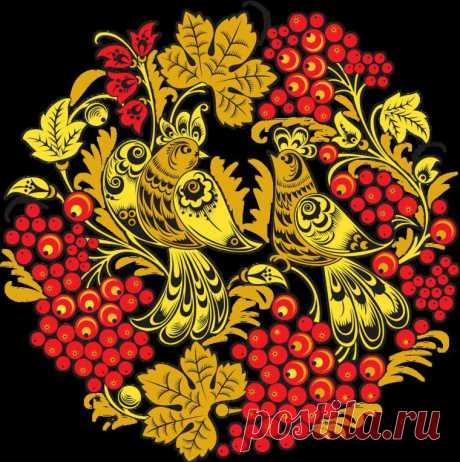 Чаровница-рябина