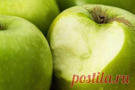 Яблочная диета: — 2 кг за 3 дня без труда   Диеты со всего света
