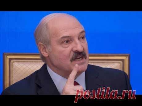 """Лукашенко: """"Не болейте этим психозом!"""""""