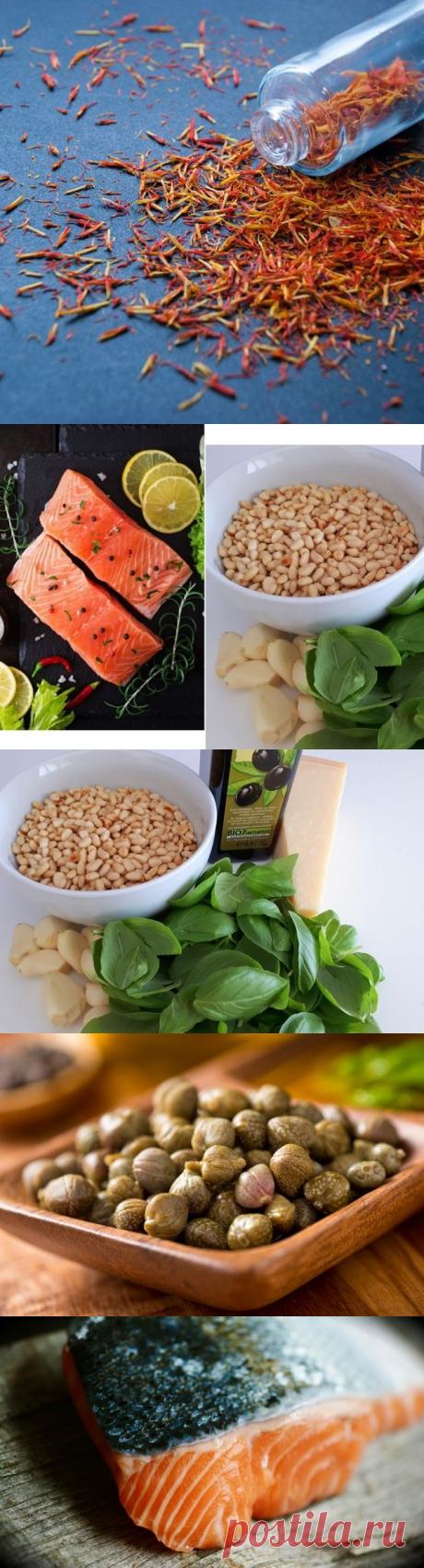 Здоровая и полезная альтернатива дорогим ингредиентам в рецептах | Всегда в форме!