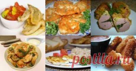 В кляре - 133 рецепта приготовления пошагово - 1000.menu В кляре - быстрые и простые рецепты для дома на любой вкус: отзывы, время готовки, калории, супер-поиск, личная КК