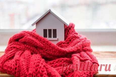 На даче холодно: что делать?