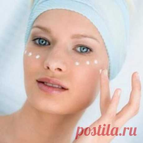 Как подтянуть веки и кожу вокруг глаз без операций | Golbis