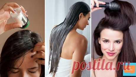 ВСЕ ПРОСТО Позвольте нам поделиться с вами несколькими хитростями и советами, которые сэкономят ваше время и сделают ваши волосы потрясающими!  Используйте шелковую наволочку.    Хлопок задерживает ваши пряди волос, вызывая ломкость и скручивание волос во время сна. Шелк позволяет вашим волосам, скользит