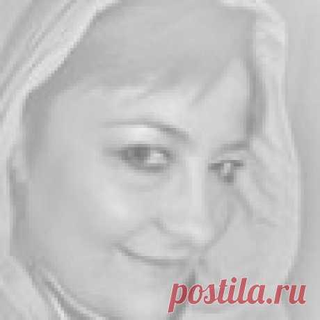 Людмила Цыганкова
