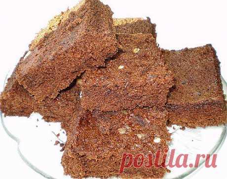 (+1) тема - Быстрые шоколадные бисквитики в микроволновке | Любимые рецепты