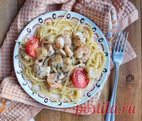 Веб Повар!: Подборка вкуснейших рецептов пасты.