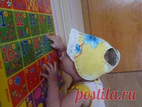 ИГОЛКА С НИТОЧКОЙ. Как сшить детскую панамку - Наш дом - медиаплатформа МирТесен