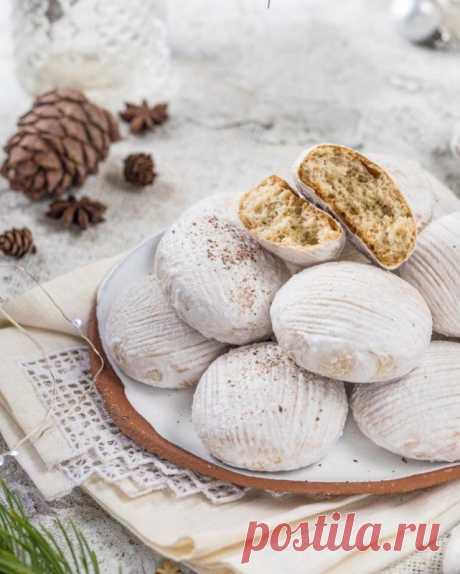 Рождественские пряники — Sloosh – кулинарные рецепты
