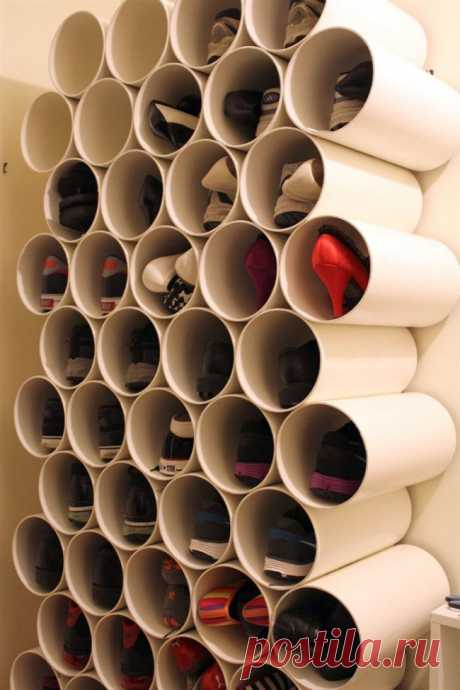 Необычные идеи для маленькой квартиры