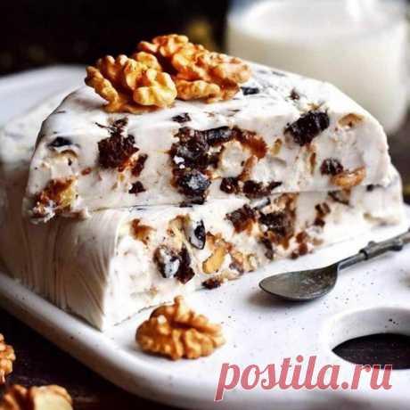 Готовим восхитительный десерт | CookLike Рецепты – Еда и вкусные хитрости | Яндекс Дзен