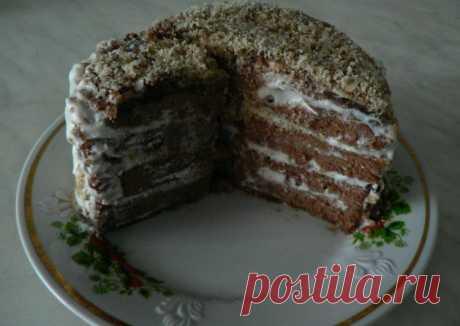 (31) Торт за десять минут в микроволновке - пошаговый рецепт с фото. Автор рецепта Agnesa . - Cookpad