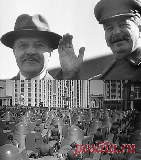 22 июня, ровно 4 утра. До сих пор нет ответов на многие вопросы, связанные с 22-м июня 1941 года. Нет однозначного ответа на прямой вопрос: что докладывала советская разведка? Кто отвечал за обобщение информации и какие именно доклады поступал Сталину.