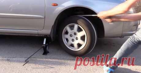 Аккумулятор сел, рядом никого: как завести автомобиль в непростой ситуации