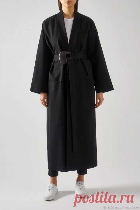пальто в стиле кимоно с мехом: 7 тыс изображений найдено в Яндекс.Картинках