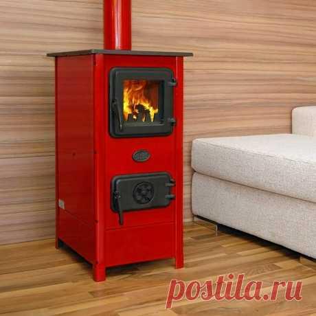 Печи для дома на дровах длительного горения - выбираем правильно!