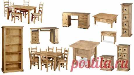 Woodwork - Главная