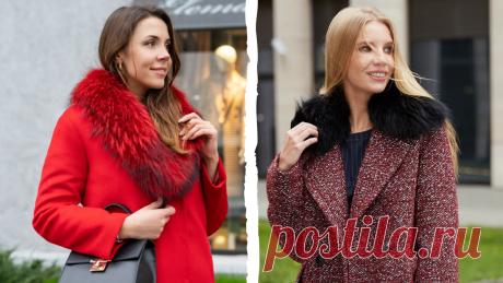 Стройнят и молодят: 3 модели зимних пальто, которые украшают женщин Модели зимних пальто, которые стройнят и молодят. Далеко не каждая женщина этой... Читай дальше на сайте. Жми подробнее ➡