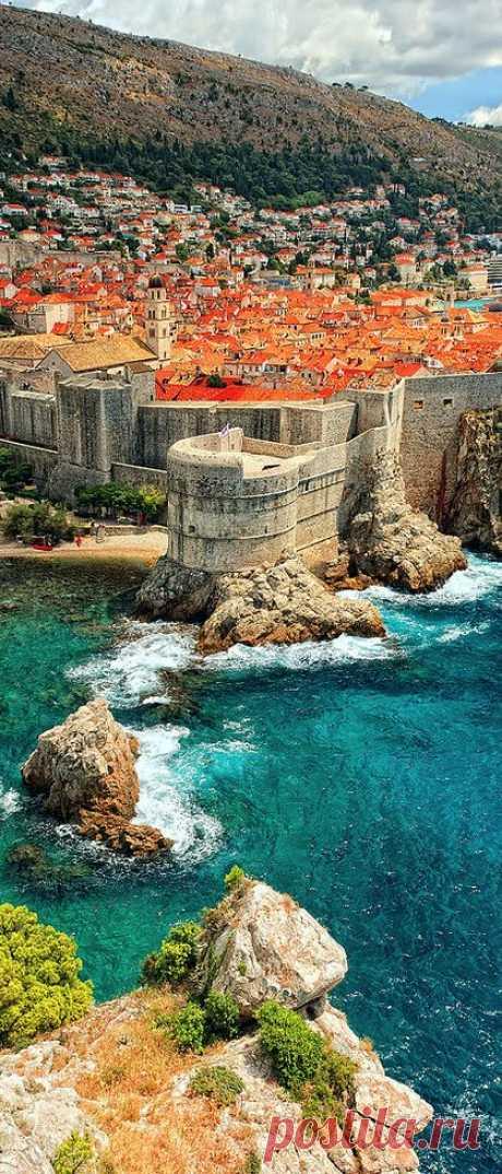 8 вещей, которые надо сделать в Дубровнике