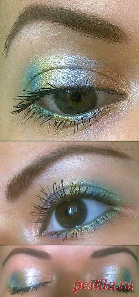 El arco iris ante los ojos — las Revocaciones sobre la cosmética — Kosmetista