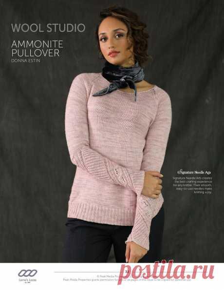 Очень яркая и выразительная подборка джемперов из журнала Lana Grossa + мастер-класс по вязанию узора для оверсайзов. | Asha. Вязание и дизайн.🌶 | Яндекс Дзен