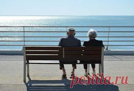 Все там будем: семь секретов обеспеченной старости | Executive.ru | Яндекс Дзен