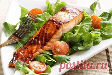 Скандинавская диета - самый большой в мире хит! - Счастливые заметки