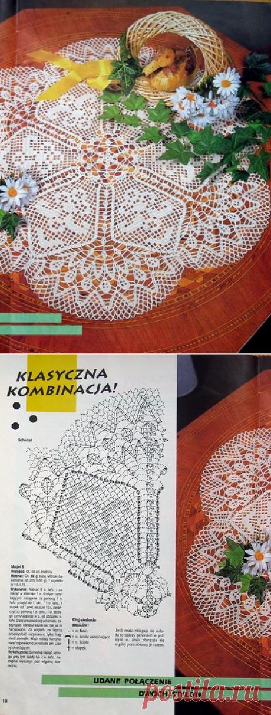 "alyona.merletto — альбом «ЖУРНАЛЫ ...на ИН.языках / Журнал "" Мои работы"" Moje robotki / Moje robotki 1997-05» на Яндекс.Фотках"