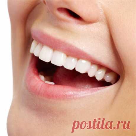 Отбеливание зубов в домашних условиях: 5 самых эффективных рецептов - Секреты красоты - Красота и здоровье - Статьи - Мелочи жизни