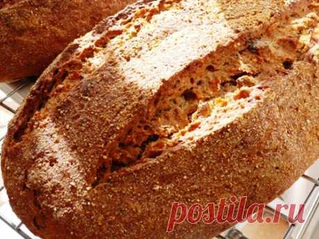 Ржаной хлеб на закваске - Дело вкусa — LiveJournal