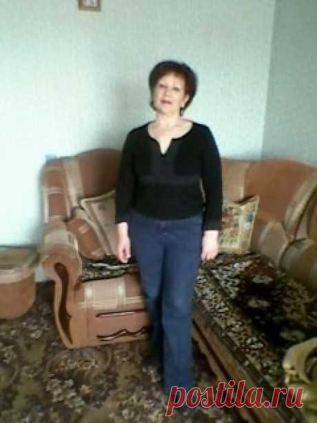 Елена Хурсик