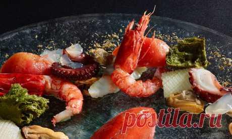 Где поесть в Палермо. Подборка из 10 лучших заведений.