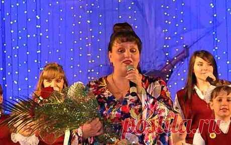 Светлана Крицкая | минусовки и тексты песен