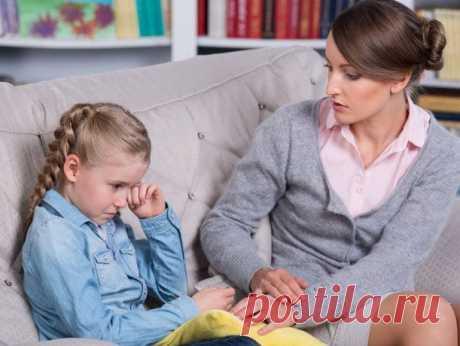 Когда ребенку нужна помощь психолога? / Малютка