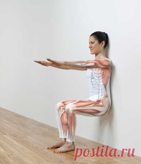 Превосходные утренние упражнения из Пилатеса - топ-12  Утренние упражнения из Пилатеса для разминки, осанки и расслабления Я считаю пилатес превосходной гимнастикой. Он не только помогает сосредоточить мысли и «центрировать» тело, но также идеально подходит и для более конкретных ситуаций.