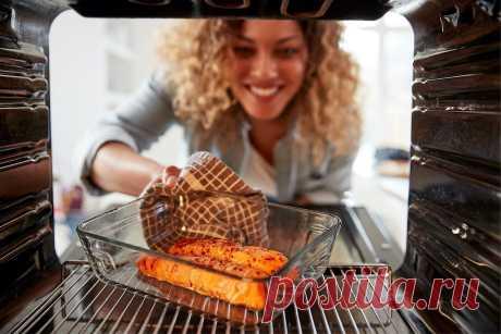 Как приготовить простые блюда из рыбы? 7 рецептов для худеющих - Чемпионат