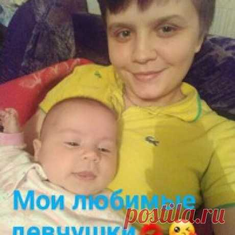 Любовь Облезова-Березовская