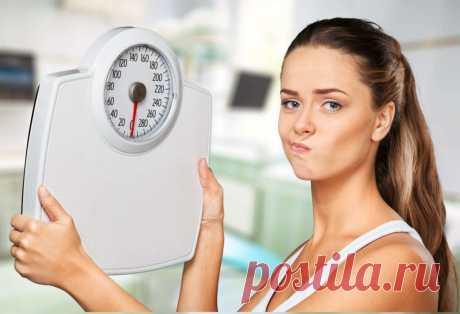 4 разрекламированных метода похудения, которые не работают | Tabulo