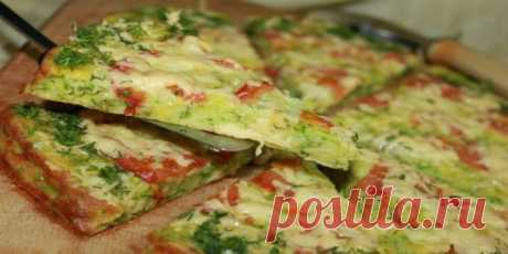 Vegetable marrows drive: 8 quick excellent recipes