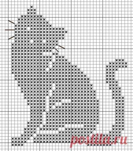 cross-stitch-patterns-free (40) - Knitting, Crochet, Dıy…