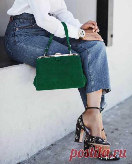 Тенденции модных сумок 2019: обзор главных трендов грядущего сезона | Люблю Себя